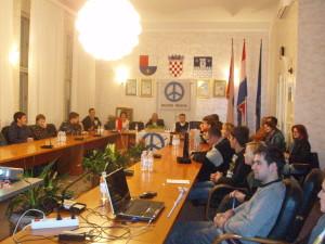 Skupština u Čakovcu 2011